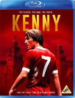 KENNY [UK] BLU-RAY