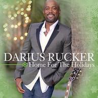 DARIUS RUCKER - HOME FOR THE HOLIDAYS VINYL