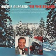 JACKIE GLEASON - TIS THE SEASON VINYL