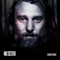 NIC CESTER - SUGAR RUSH * CD