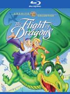 FLIGHT OF DRAGONS (1982) BLURAY