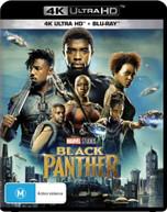 BLACK PANTHER (2018) (4K UHD/BLU-RAY) (2017)  [BLURAY]