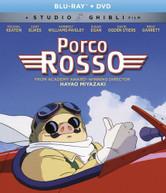 PORCO ROSSO BLURAY