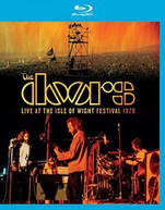 DOORS - LIVE AT THE ISLE OF WIGHT FESTIVAL 1970 BLURAY