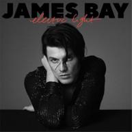 JAMES BAY - ELECTRIC LIGHT * CD