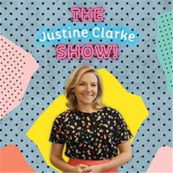 JUSTINE CLARKE - THE JUSTINE CLARKE SHOW * CD