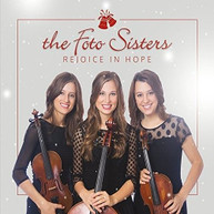 FOTO SISTERS - REJOICE IN HOPE CD