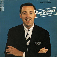 JIM NABORS - BY REQUEST CD