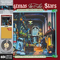MECO - CHRISTMAS IN THE STARS: R2-D2 PLATINUM ED. 2017 CD