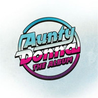 AUNTY DONNA - THE ALBUM * CD