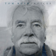 TOM RUSH - VOICES CD