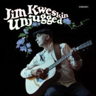 JIM KWESKIN - UNJUGGED CD