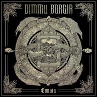 DIMMU BORGIR - EONIAN CD