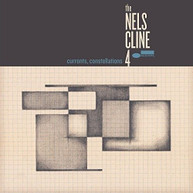 NELS CLINE - CURRENTS CONSTELLATIONS CD