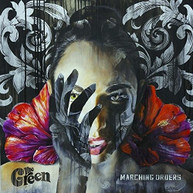 GREEN - MARCHING ORDERS CD