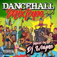 DANCEHALL MIX TAPE 5 / VARIOUS CD
