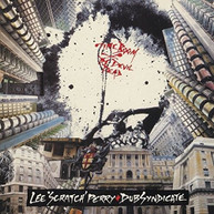 LEE SCRATCH PERRY - TIME BOOM X DE DEVIL DEAD CD