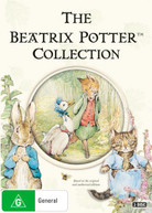 THE BEATRIX POTTER COLLECTION (1992)  [DVD]