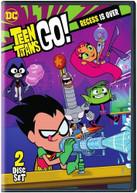 TEEN TITANS GO: SEASON 4 - PART 1 DVD