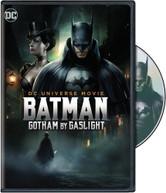 BATMAN: GOTHAM BY GASLIGHT DVD