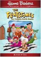 FLINTSTONES: THE COMPLETE FOURTH SEASON DVD