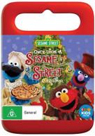 SESAME STREET: SESAME STREET CHRISTMAS  [DVD]