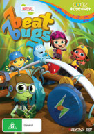 BEAT BUGS: COME TOGETHER - SEASON 1 VOLUME 2  [DVD]
