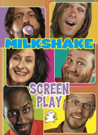 MILKSHAKES - SCREEN PLAY DVD