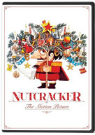 NUTCRACKER (1986) DVD
