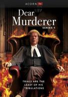 DEAR MURDERER DVD