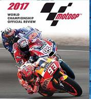 MOTOGP 2017 REVIEW DVD