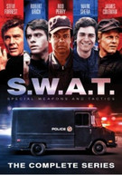 S.W.A.T.: COMPLETE SERIES DVD