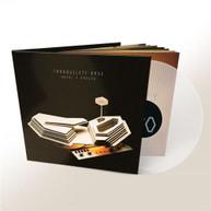 ARCTIC MONKEYS - TRANQUILITY BASE HOTEL + CASINO (DELUXE CLEAR LP) * VINYL