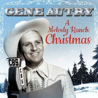 GENE AUTRY - MELODY RANCH CHRISTMAS PARTY VINYL