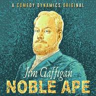 JIM GAFFIGAN - NOBLE APE VINYL