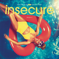 INSECURE: MUSIC FROM HBO ORIGINAL SERIES 2 / VAR VINYL