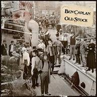 BEN CAPLAN - OLD STOCK VINYL