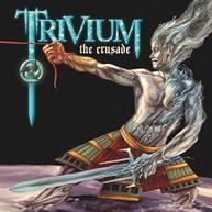 TRIVIUM - CRUSADE VINYL