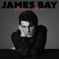 JAMES BAY - ELECTRIC LIGHT VINYL