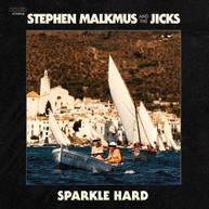 STEPHEN MALKMUS &  JICKS - SPARKLE HARD VINYL