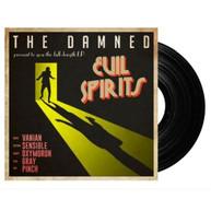 THE DAMNED - EVIL SPIRITS * VINYL