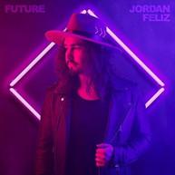 JORDAN FELIZ - FUTURE VINYL