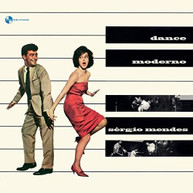 SERGIO MENDES - DANCE MODERNO + 1 BONUS TRACK VINYL
