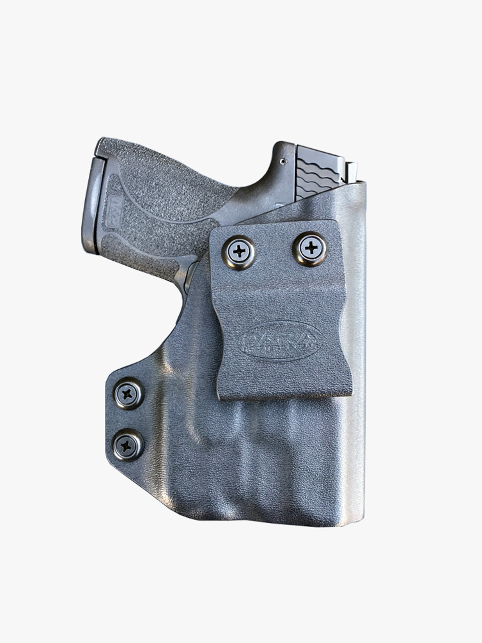 Left Handed Holster Options