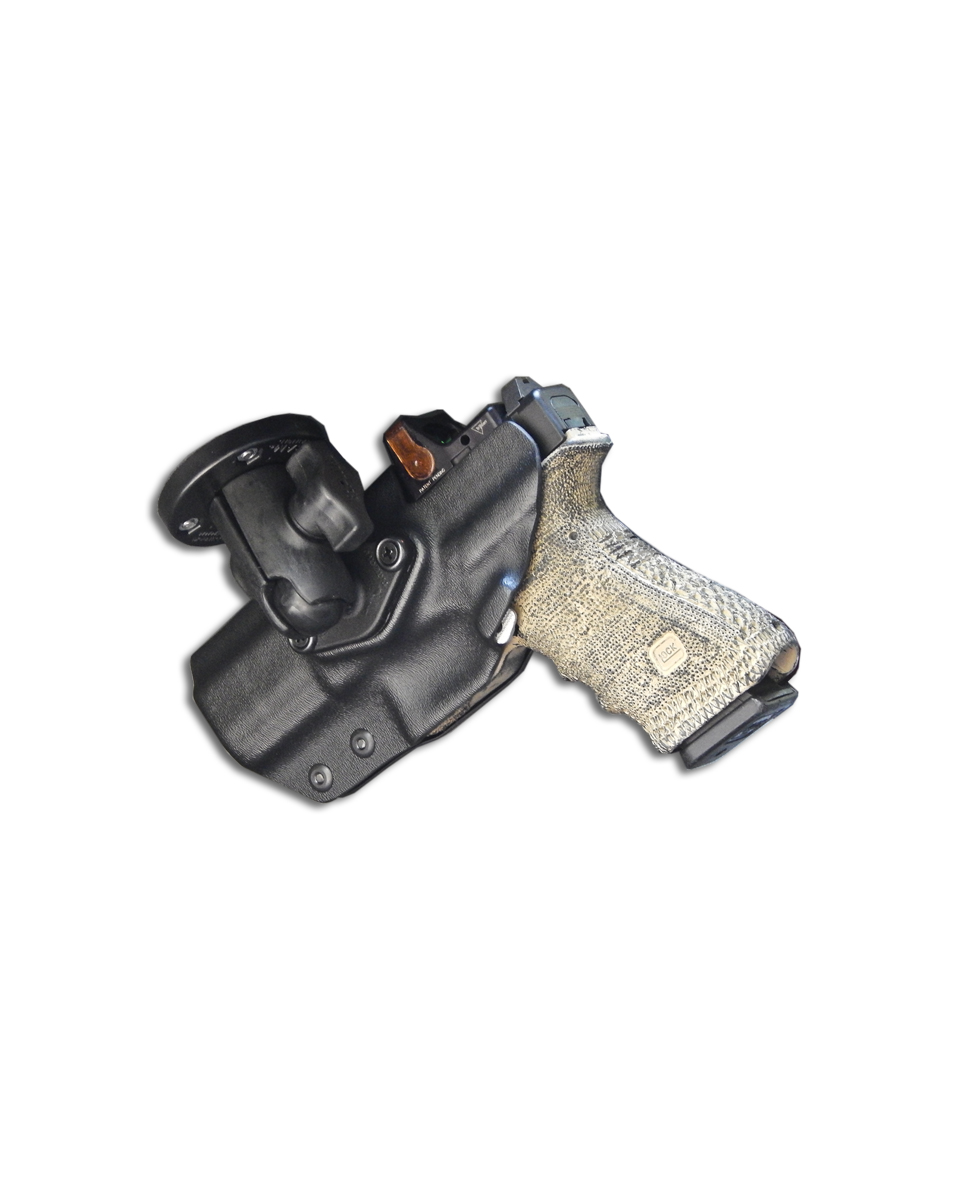 Dash Mounted™ Vehicle Holster