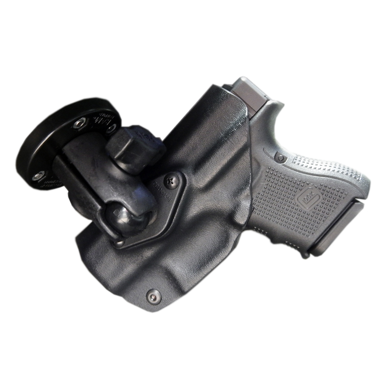 Vehicle Mounted Holster