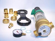 "Honeywell F76S1023 Water Filter 1"",100 Micron"