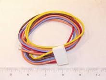 """Fenwal 05-129927-024 24"""" Wiring Harness"""