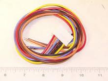 """Fenwal 05-129927-224 24"""" Wiring Harness"""