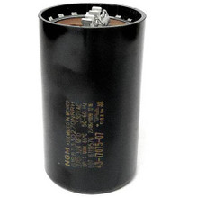 Rheem 43-17075-07 270-324Mfd 330V Round Start Capacitor